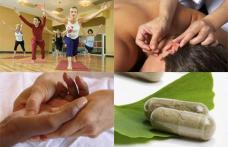 Medicina alternativă, tratamentul ieftin pentru trup şi suflet