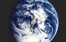 Axa Pământului s-a mutat cu 10 cm, ca urmare a cutremurului din Japonia
