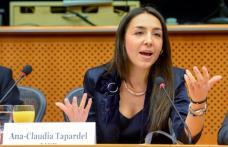 Eurodeputata Claudia Țapardel: Cerem liberalilor să spună dacă sunt de acord cu discursul PPE de promovare a austerității exprimat prin vocea lui Crin