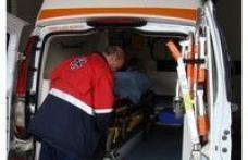 Angajat al Inspectoratului Judeţean de Jandarmi implicat,într-un accident rutier