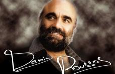 Familia lui Demis Roussos i-a ascuns cântărețului că suferea de cancer la stomac în fază avansată