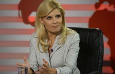 Elena Udrea s-a suspendat din PMP