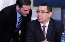 Schimbări de ultimă oră în PSD. Şova, reprimit în partid de Ponta. Cine i-a luat locul lui Vanghelie