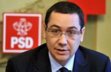 Vezi când va avea loc Consiliului Național al PSD și ce a declarat Victor Ponta