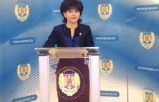 Senator Doina Federovici: Guvernul Ponta continuă să repare nedreptăţile vechii guvernări