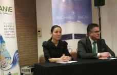 Eurodeputata Claudia Țapardel promovează România la Salonul de Turism de la Bruxelles