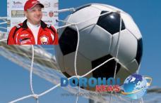FCM Dorohoi a terminat la egalitate meciul amical disputat la Pașcani