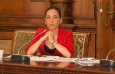 Claudia Țapardel: Opoziția trebuie să trateze cu seriozitate discuțiile despre infrastructura de transport din România, nu în cheie politicianistă