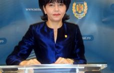 Senatorul Doina Federovici, în topul celor mai activi parlamentari din actualul Legislativ