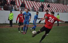 FCM Dorohoi joacă astăzi, pe teren propriu, împotriva celor de la Gloria Buzău