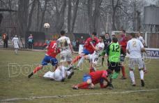 Au fost conduși, au condus, dar s-a terminat egal: FCM Dorohoi – Gloria Buzău (scor 2-2) – FOTO