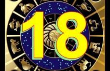Astro-Calendar 18 martie 2011