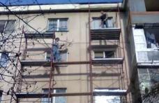 Guvernul obligă proprietarii să-şi reconstruiască faţadele locuinţelor. Cine nu plăteşte reparaţia este executat silit
