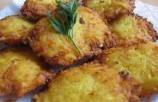 Pifteluțe de cartofi