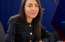 Claudia Țapardel: Pseudo-programul de guvernare al PNL îi descalifică din cursa pentru putere