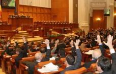 Cât au dreptul să cheltuiască candidaţii la parlamentare
