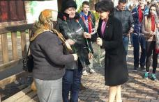 """Liderele social democrate vor lansa """"PACTUL PENTRU DEMNITATEA FEMEII"""""""