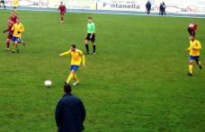 FCM Dorohoi a reușit un egal cu FC Farul Constanța după ce a fost condusă la pauză cu 3 – 0