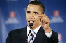 NEWS ALERT : America va lua măsuri contra lui Gadhafi