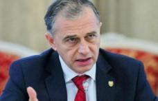 Mircea Geoană anunţă înfiinţarea Partidului Social Românesc (PSR)