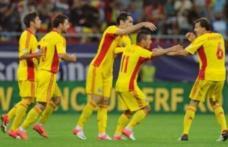 Naţionala României a mai urcat două locuri în clasamentul FIFA, fiind pe cea mai bună poziţie în ultimii şase ani