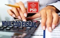Apel către parlamentarii botoșăneni să susțină noul Cod Fiscal