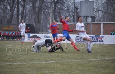 FCM Dorohoi joacă astăzi, pe teren propriu, împotriva celor de la CF Brăila