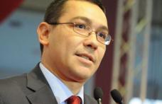 Ponta: Modificările la statutul PSD privind interdicţia ocupării unor funcţii vor fi aplicate imediat