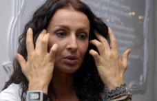 Mihaela Rădulescu și operaţiile estetice despre care nu vrea să vorbească...