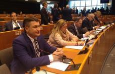 Mihai Ţurcanu a fost validat ca membru al Parlamentului European
