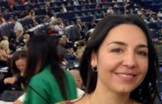 Claudia Ţapardel: Alina Gorghiu trăieşte într-o realitate paralelă; românii îşi doresc preţuri mai mici la alimente, nu alegeri anticipate!