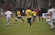 FCM Dorohoi joacă astăzi, pe teren propriu, împotriva celor de la CS Baloteşti