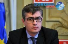 """Andrei Dolineaschi: """"Anul acesta vom porni proiectarea drumului Botoşani -Tg. Frumos"""""""