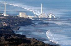 Substanţe radioactive, detectate în apa de mare din apropiere de Fukushima