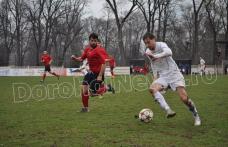 Victorie de senzație a FCM Dorohoi împotriva celor de la CS Baloteşti - FOTO