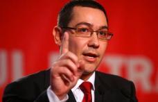 Ponta ii cere lui Severin sa demisioneze din PE si PSD