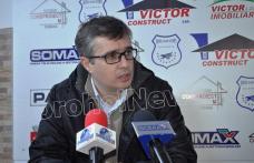 """Andrei Dolineaschi: """"A fost unul din cele mai frumoase meciuri pe care le-am văzut la Dorohoi"""" - VIDEO"""