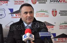 """Victor Mihalachi: """"Echipa a început să se maturizeze și suntem pe drumul cel bun"""" - VIDEO"""