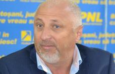 """Deputatul Costel Șoptică: """"Susțin candidatura lui Mihai Țurcanu la șefia PNL Botoșani"""""""