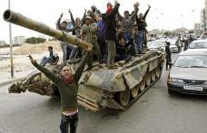 Forțele Națiunilor Unite nu pot interveni concret în Misrata Forțele lui Gadhafi sunt amestecate în mulțime