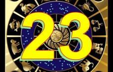 Astro-Calendar 23 martie 2011