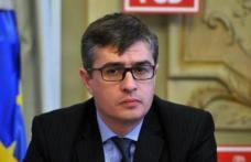 """ANDREI DOLINEASCHI: """"Puciul din PNL, actul de deces al liberalismului din Botoșani"""""""