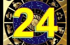Astro-Calendar 24 martie 2011