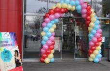 Mii de premi și vouchere cadou la aniversarea 2 Ani Uvertura Mall - FOTO