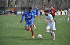 ACS Berceni și-a luat revanșa! FCM Dorohoi a pierdut în primul meci din play-out - FOTO