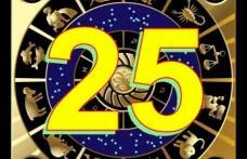 Astro-Calendar 25 martie 2011