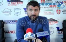 """Adrian Mihalcea, antrenor ACS Berceni: """"Nu am făcut un meci extraordinar dar am avut atitudine"""" – VIDEO"""