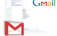 Sute de mii de conturi Gmail au fost şterse