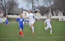 Meci greu pentru FCM Dorohoi, care joacă astăzi în deplasare, împotriva celor de CS Balotești