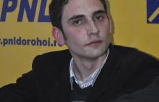 [VIDEO] Organizația TNL Dorohoi are un nou președinte